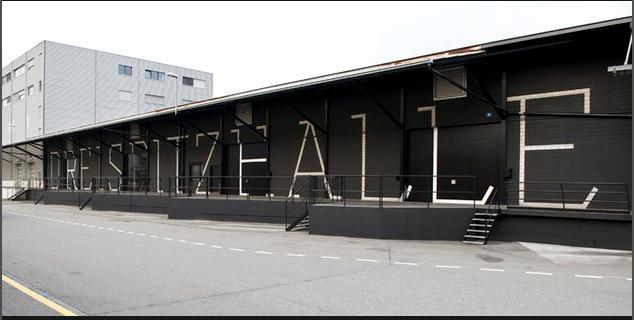 Volta 7 –  Art Basel 42 – 2011