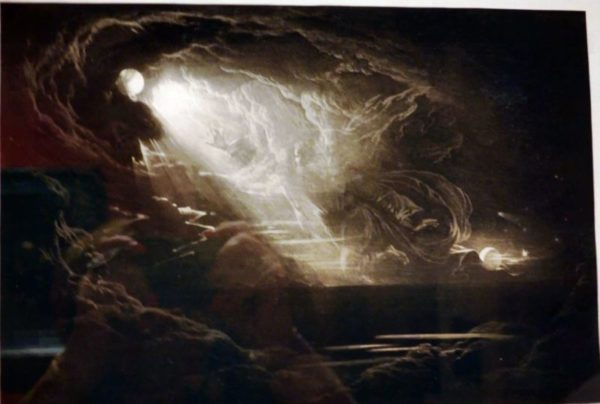 Une ombre au tableau, du XVIe au XXIe siècle