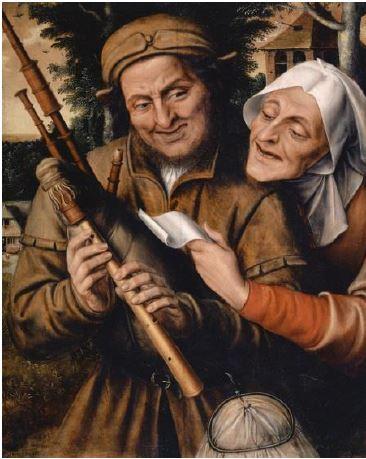 Une passion pour l'art Louise Bachofen-Burckhardt : collectionner pour Bâle
