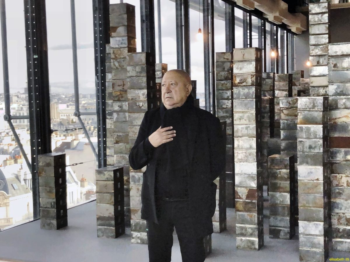 Boltanski – Faire son temps