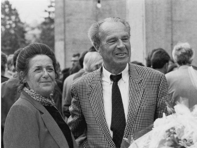 Centenaire de la naissance d'Ernst Beyeler